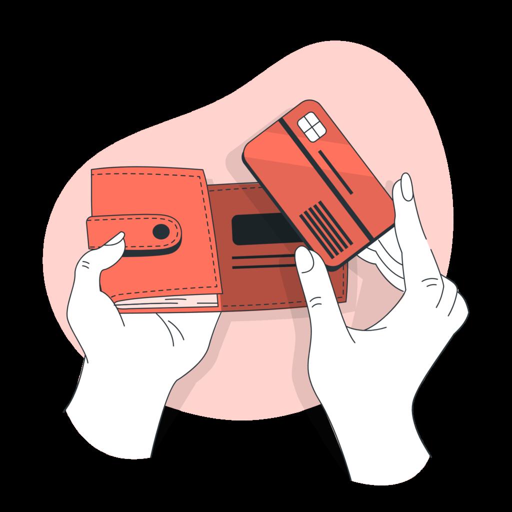 クレジットカード 発行 注意